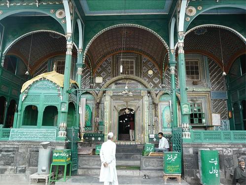Khanqa-Shah-Hamdan-Srinagar-(10)