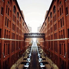 Chelsea Symmetry (navema) Tags: nyc ny newyork chelsea manhattan natashamarco navema navemastudios
