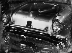 olds1cDag (BloggerHelper) Tags: bw dc monotone brady daguerreotype oldsmobile worldofwheels dcmemorialfoundation picmonkey
