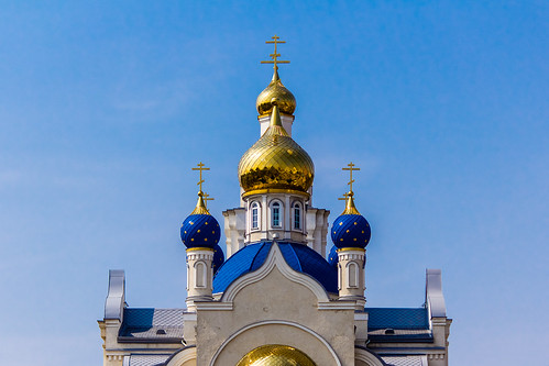 Rostov-on-Don, Church of Our Lady of Kazan