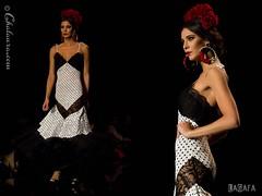 Cristina Garca @ SIMOF 2014 (Chalaura.com) Tags: sevilla feria modelo desfile pasarela flamenco flamenca complementos trajes cristinagarca lagafa simof complementosflamencos raquelrevuelta trajeflamenca dobleerre pasarelaflamenca simof2014 salninternacionaldemodaflamenca ilbacioelbeso lagafaflamenco