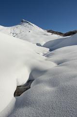 Soum de Quiala (Herv D.) Tags: winter snow landscape hiver neige paysage raquette pyrnes pirineos randonnes louvie juzon louviejuzon
