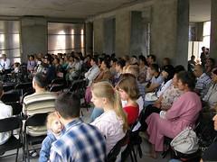 Церковь Дом архитектора №397