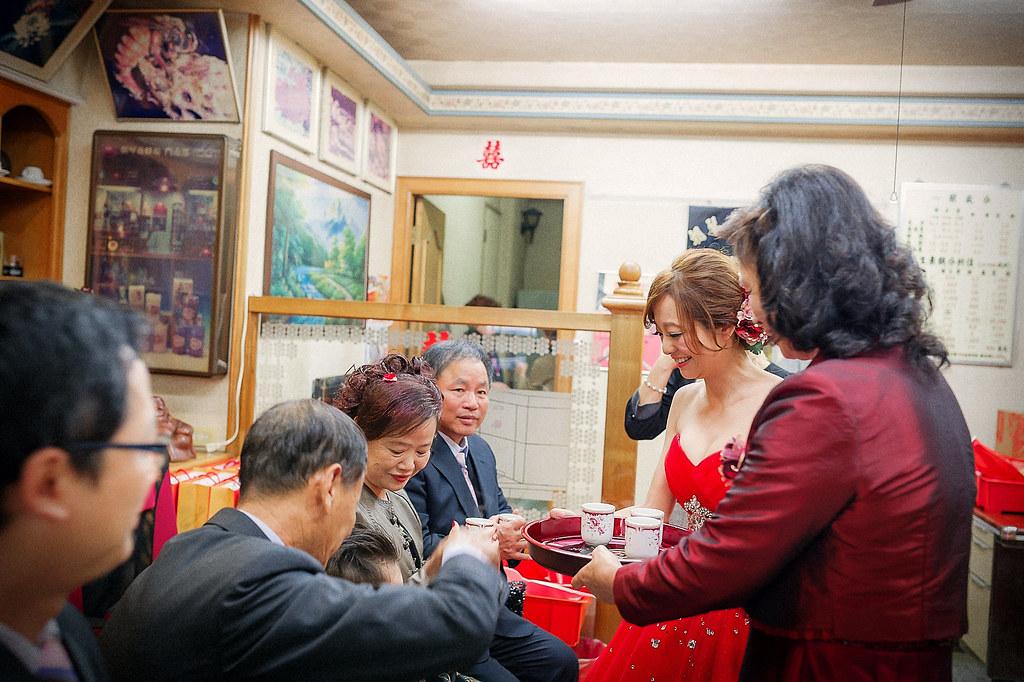明政&安琳Wedding-073