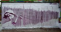 HH-Graffiti 2351 (cmdpirx) Tags: street urban color colour art public up painting fun graffiti nikon paint artist 7100 d space raum character kunst strasse tag hamburg humor can spray crew uno vandalism letter hh hip hop aerosol tagging farbe bombing throw fatcap öffentlicher kuenstler sokar