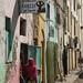 Djibouti - Djibouti City, European Quarter, street