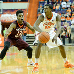 Virginia Tech at Clemson Photos