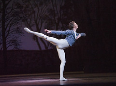 The Sky's the Limit: Vadim Muntagirov reflects on his first year with The Royal Ballet
