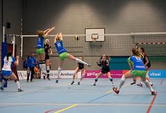 P2087724 (roel.ubels) Tags: new sport arnhem indoor volleyball tt groningen nexus volleybal apps eredivisie 2015 topsport papendal lycurgus valkenhuizen
