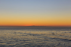 Santa Cruz Trip - Jan 2015 - 11 (www.bazpics.com) Tags: ocean california santa ca morning usa santacruz sun lighthouse america sunrise point dawn coast shark early unitedstates pacific cove pigeon cruz surfers coastline fin barryoneilphotography