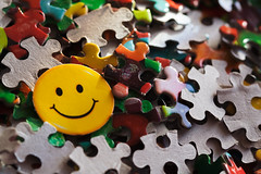 Reward (Theresa Best) Tags: winter macro smile photography visions illinois colorful best puzzle theresa february woodstock sprouting mchenrycounty theresabest fmsphotoaday sproutingvisions