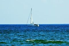 Grmitz,Ostsee (Germany) (jens_helmecke) Tags: sea nature water germany landscape deutschland wasser natur baltic jens landschaft ostsee schleswigholstein grmitz helmecke