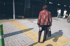... () Tags: japan nagoya  gr  streetsnap