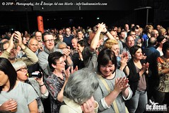 2016 Bosuil-Het publiek bij Nebraska 24