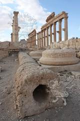 Acquedotto_Palmira_(Siria)_003
