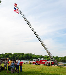 Veterans and Service Member Appreciation Day At Rye Playland 2016 (zamboni-man) Tags: park county sea summer rescue holiday ny usmc john soldier fire boat marine memorial ranger day cops village harrison united may engine police rye hose special company corps pierce week states ladder hook raid fleet department patrol deere stallion osprey playland homeland westchester seagrave unit mrg mamaroneck whelen 2016 firepolice securit deffense offiicial