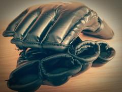 2016-05-16_10-12-34 (-(Jonathan)-) Tags: martialarts gloves kungfu padded sparing