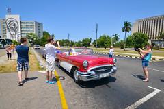 La Habana, Cuba (2016) (www.obstinato.com.ar) Tags: plaza de island la havana cuba che cuban revolucin guevara centralamerica caribe lahabana cubanos 2016