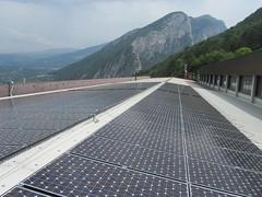fotovoltaico Pesort