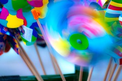 #colors (marco.giordana) Tags: girandola nice movement colors vento wind child motion blur childhood d90 nikon nikonist light sunny emotion feelings holiday travel carnival fleur nizza cotedazur france francia fr urban fragment funny happy fun carnevale batailledesfleurs nikonflickraward jeux games enfant fav10 wonderful amazing awesome wow fav25
