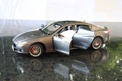 IMG_2758 (Alex_sz1996) Tags: maserati gts 118 quattroporte autoart