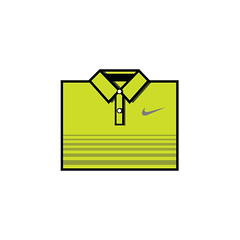 Golf3 (Moon Designs & Illustrations) Tags: art shirt illustration graphicart golf design graphicdesign artwork graphic vet nike artists polo vector nikegolf vectorillustration flatdesign artpreneur designsbymoon