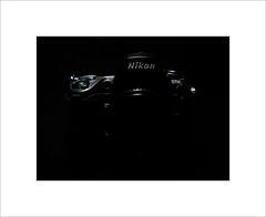 introducing Josephine (ekkiPics) Tags: camera black nikon cameraporn strobist d700