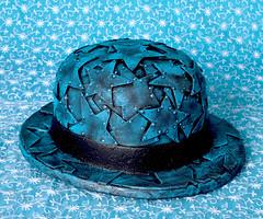 Estrellas (Malena Barron) Tags: hat costume hats fantasy disfraz sombrero sombreros fantasía huleespuma foami sombrerilocos