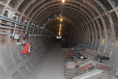 7D2_6303 (c75mitch) Tags: london abandoned station train underground cross charing charingcross filmset hiddenlondon callummitchell