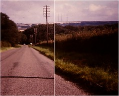 South Willingham (1967) (Stenycotte) Tags: south pylons willingham stenigot