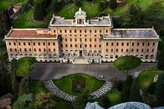 Palazzo Del Governatorato (atvjavi) Tags: vatican rome roma italia vaticano palazzo sanpietro itay sanpedro palacio gobernador atvjavi gobernatorato