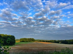 Hampshire Countryside (Marc Sayce) Tags: hampshire countryside english fields blackmoor selborne clouds south downs national park