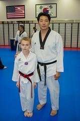 2016 Black Belt Test__DSC5144_78 (allen_cart) Tags: test white black belt tiger taekwondo whitetiger blackbelttest 2016