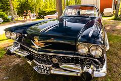 American Classic Car (ba7b0y) Tags: classic car nikon tokina american vrmland torsby atx116prodx granevik
