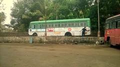 MSRTC Push Back Hirkani Devrukh Pune (kunalas440) Tags: hirkani msrtc statetransportbus maharashtrastateroadtransportcorporation volvo9400 msrtcbus msrtcashokleylandbus msrtcpushback msrtchirkani msrtcpushbackhirkani msrtcshivneri msrtcdevrukhdepot