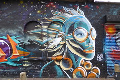Meeting of Styles 2016, London (duncan) Tags: london graffiti shoreditch 2016 meetingofstyles meetingofstyles2016