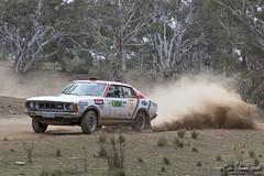 SS7_Car_38-2 (Col Turner) Tags: cars sports car automobile rally australian fast dirt canberra motor acr motorsports rallycross drifting drift cbr