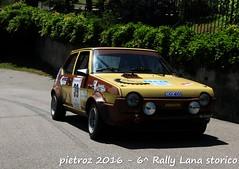 039-DSC_7043 - Fiat Ritmo 75 - 1600 - 3 2 - Delle Coste Luca-Regis Franca - Rally & Co (pietroz) Tags: 6 lana photo nikon foto photos rally piemonte fotos biella pietro storico zoccola 300s ternengo pietroz bioglio historiz