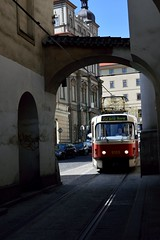 Mal Strana (lauramramrodr) Tags: prague praha praga repblicacheca eskrepublika wallensteinpalace