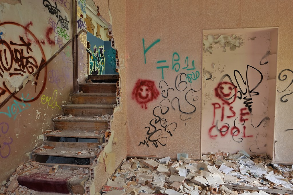 Super The World's Best Photos of graffiti and perpignan - Flickr Hive Mind KQ95