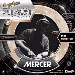 09-09-16 Mercer Full Moon Party (clubbingthailand) Tags: party thailand dj bangkok mercer thai sangsom edm fmp zaap httpclubbingthailandcom