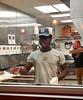 pizza maker 02 (Tim Evanson) Tags: pizza cuteguys pizzadough pizzamaker deweyspizza