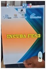 INCUBA FES3 (  ) Tags:  incuba     fes3