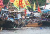 DSC09095 (rickytanghkg) Tags: sports hongkong asia outdoor sony sunny aberdeen dragonboatfestival a550 sonya550