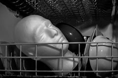 (canaan.farmer) Tags: cup face soap dish head plate bowl foam dishwasher styrofoam washing washer