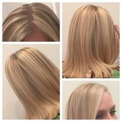 Hair Salon (xhenislevack) Tags: hairsalon hairextensions smoothingtreatments hairsalonhuntersvillenc hairsalonbirkdalevillage