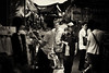 Guess? (Hiro.everything) Tags: portrait bw shop canon thailand eos chinatown bangkok bkk チャイナタウン 中華街 ポートレート タイ thailnd バンコク eosm キヤノン