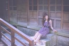 _DSC1914 () Tags: portrait woman cute beauty nikon dress bokeh kawaii brunette charming  58mm  taoyuan nocturne  f12       manuallens  noct    d3s  asphericlens ainoctnikkor58mmf12  2010201009