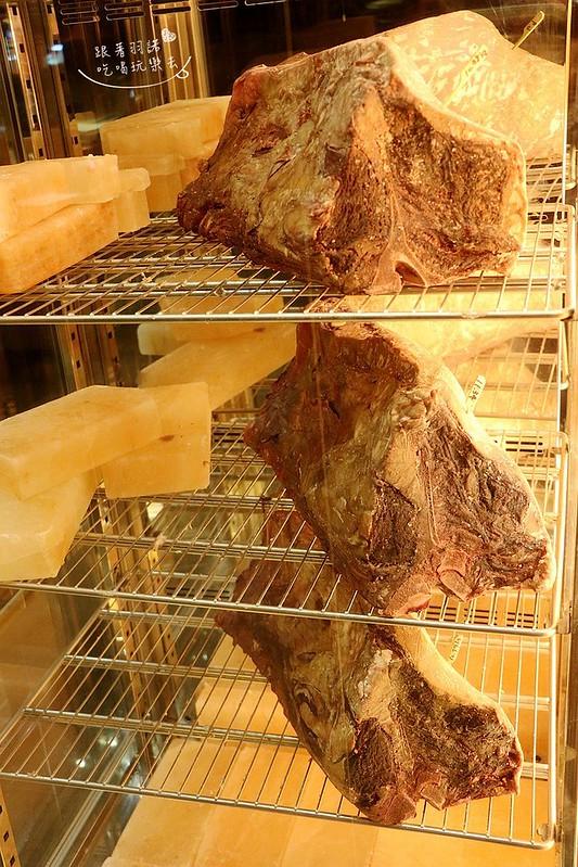 台北精品旅館賦樂旅居旗下TK Seafood & Steak178