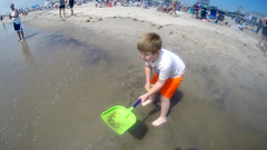G0042152 (Tom Simpson) Tags: ocean beach newjersey nj nate nathaniel jerseyshore avonbythesea